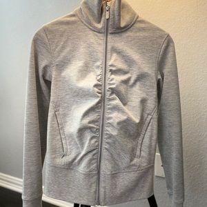 Lululemon jacket in Gray